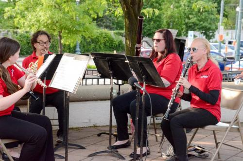 Star City Wind Quintet