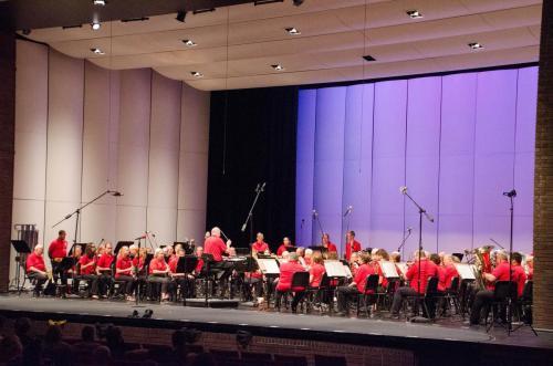 The Lafayette Citizens Band